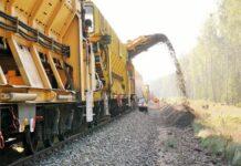 PLK prowadzą prace utrzymaniowe między Białymstokiem a Suwałkami