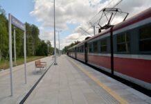 Mieszkańcy Olsztyna zyskali trzy nowe przystanki kolejowe