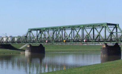 W Opolu powstanie nowa kolejowa przeprawa nad Odrą