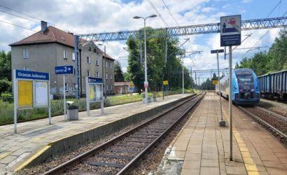 PLK z umową na dokumentację projektową rewitalizacji linii Tychy – Oświęcim
