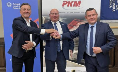 Pomorskie uczelnie będą współpracować z PKM