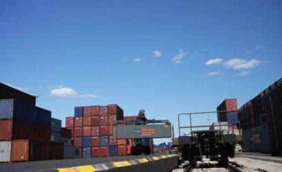 PKP Cargo Connect zacieśnia współpracę z Eurasian International Freight GmbH