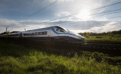 Montaż Wi-Fi w Pendolino zakończony, a wybór miejsc w pociągu staje się prostszy
