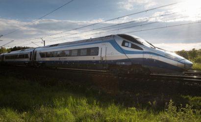 Komisja Europejska dała zielone światło dla Programu Kolejowego CPK