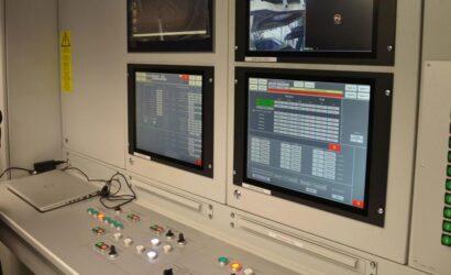Łódź: budowa kolejowych tuneli pod szczególnym nadzorem