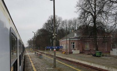 Między Lubartowem a Parczewem powstaną nowe przystanki