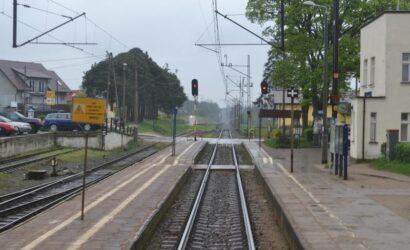 5 mld zł na modernizację linii z Wejherowa do Słupska?