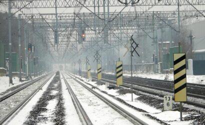 Potrącenie pieszego w Pruszkowie. Opóźnienia do 60 minut