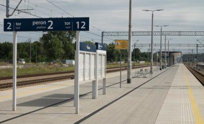 Od 30 sierpnia pojedziemy pociągiem z Otwocka do Pilawy