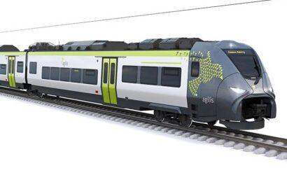 Siemens Mobility dostarczy 23 składy Mireo dla sieci kolejowej Regensburg/Dolina Dunaju
