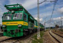 Spółki zależne PLK kupiły 5 pociągów sieciowych za około 40 mln zł