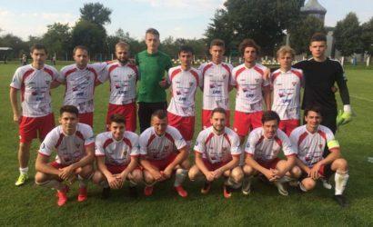 Fundacja Grupy PKP i PKP LHS wsparły lwowski klub sportowy