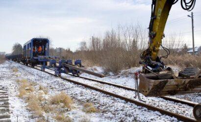 PLK rozpoczynają budowę linii do lotniska w Pyrzowicach