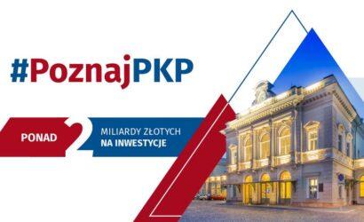 PKP S.A. uruchomiły stronę internetową poświęconą działalności oraz historii spółki
