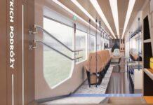 PKP IC i PESA Bydgoszcz pokazują pociągi przyszłości
