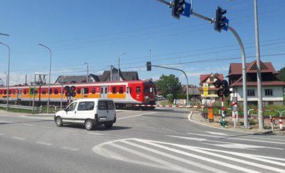 19 mln zł na zwiększenie bezpieczeństwa na przejazdach w Małopolsce
