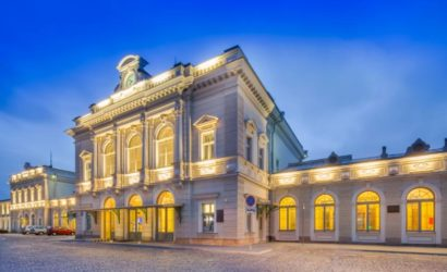 Czy dworzec w Przemyślu ma szanse zostać Dworcem Roku?