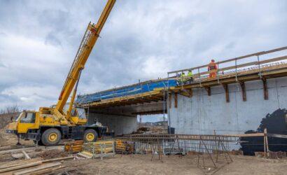 W Radomiu budowane są nowe wiadukty