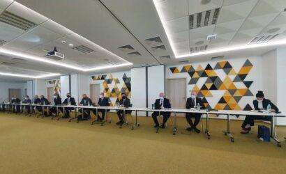 Odbyło się pierwsze posiedzenie Rady Polityki IT