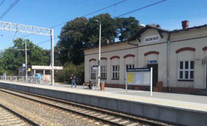 Trzy linie kolejowe w Wielkopolsce zyskują szansę na rewitalizację