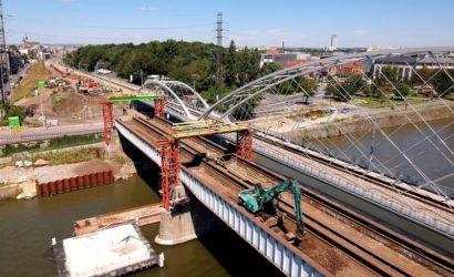 PLK wykorzysta krakowskie mosty na Podkarpaciu, Lubelszczyźnie i Śląsku