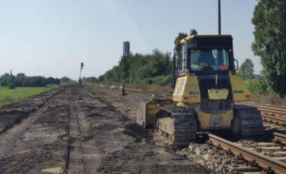 Rozpoczęła się modernizacja odcinka Lubartów – Parczew