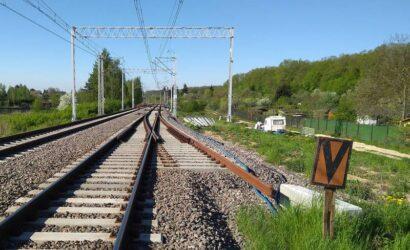 Rozpoczęła się budowa łącznicy kolejowej w Lublinie