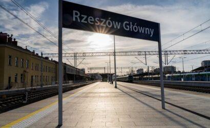 CPK wybrała wykonawcę prac przygotowawczych na odc. Łętownia – Rzeszów
