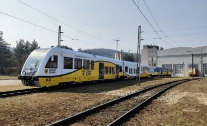 SKM Trójmiasto i Koleje Dolnośląskie wymieniły się pociągami