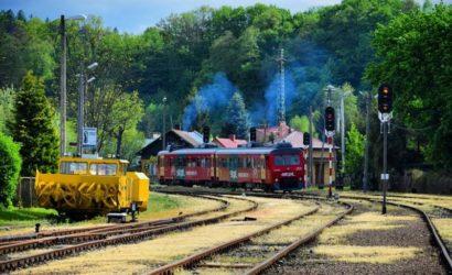 Województwo Podkarpackie włącza się w promocję kolejowych połączeń w Bieszczadach