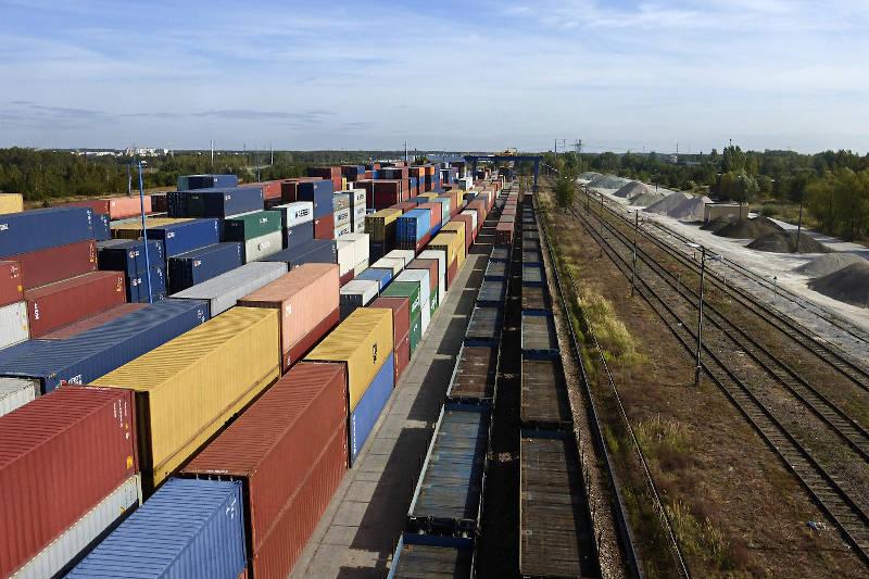 Spedcont rozszerzył ofertę o przewóz kontenerów do Korei Płd i Wietnamu