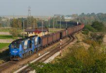 PKP LHS: wostatnim okresie linią LHS nie były realizowane przewozy węgla zRosji