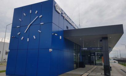 Dworzec w Sędziszowie Małopolskim został otwarty dla podróżnych