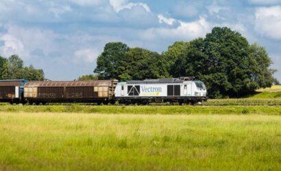Siemens Mobility i Paribus z umową ramową na 30 lokomotyw Vectron Dual Mode