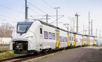 Alpha Trains z długoterminową umową na leasing składów dla Trans Regio
