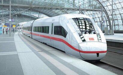 Siemens Mobility z kontraktem serwisowym na 40 pociągów ICE4