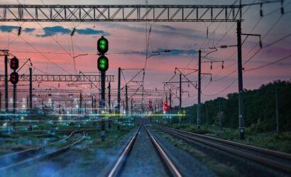 Siemens Mobility przeprowadzi cyfryzację kolei w Nadrenii Północnej-Westfalii