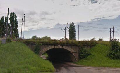 Ruszyła przebudowa wiaduktu przy ul. Składowej w Stargardzie