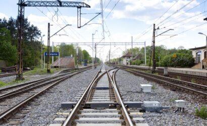 Po 10 latach pociągi znów jeżdżą na odcinku Rudziniec Gliwicki – Sławięcice