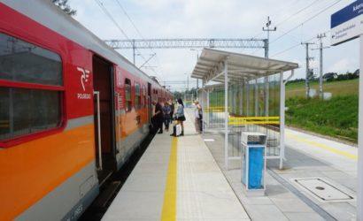Do Zakopanego pociągiem od 26 czerwca