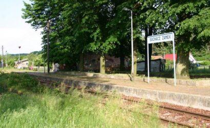 Czy Kolej Nadzalewowa doczeka się modernizacji?