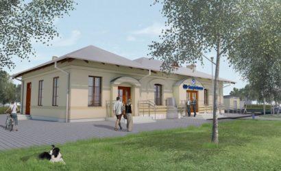 Dworce w Szepietowie i Jabłoni Kościelnej zostaną przebudowane