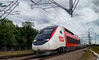Przedstawiciele CPK zapoznali się z aspektami utrzymania infrastruktury KDP we Francji
