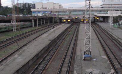 UTK pomoże wdrażać prawo kolejowe w Gruzji