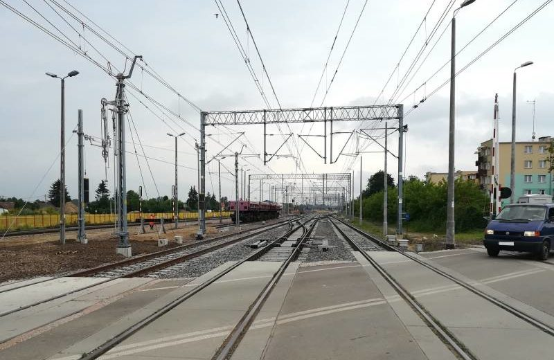 Bliżej budowy bezkolizyjnego skrzyżowaniaw Terespolu