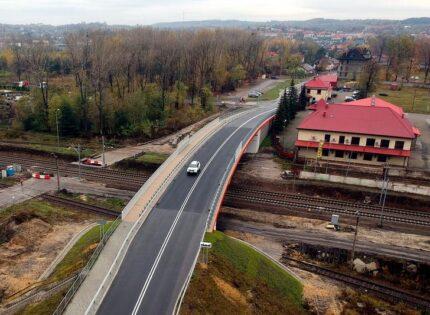 PLK ogłosiła przetargi na budowę pięciu wiaduktów na trasie z Krakowa do Katowic