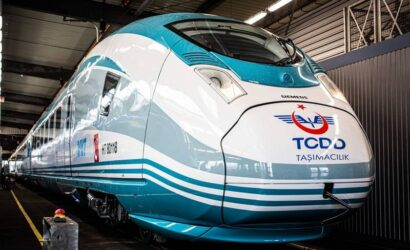 Siemens Mobility zakończył dostawę pociągów Velaro dla Turcji