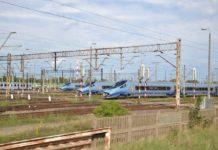 PKP Intercity planuje wykorzystywać OZE na Olszynce Grochowskiej