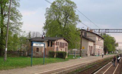 Pociągi PKP Intercity zatrzymają się w Warlubiu