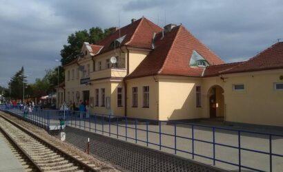 Wybrano wykonawcę przebudowy dworca we Władysławowie